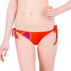 Orange Cream Bikini Bottom