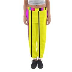 Feeling Purky! Women s Jogger Sweatpants