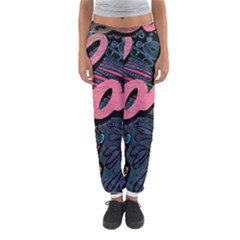 Love! Women s Jogger Sweatpants