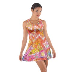 Sunshine Bubbles Racerback Dresses
