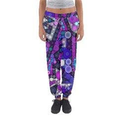 Hipster Bubbes Women s Jogger Sweatpants