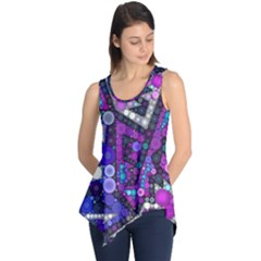 Hipster Bubbes Sleeveless Tunic