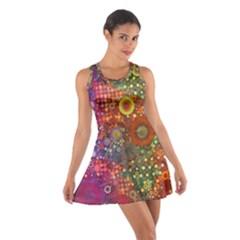 Circle Fantasies Racerback Dresses