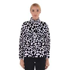 Black and White Blots  Winterwear