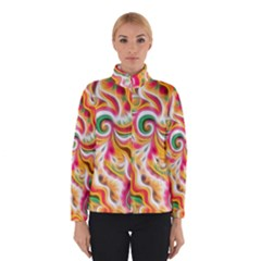 Sunshine Swirls Winterwear