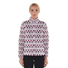 Geometric retro patterns Winterwear