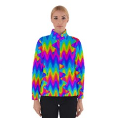 Amazing Acid Rainbow Winterwear