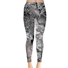 Fractal 29 Leggings