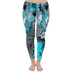 Fractal 30 Winter Leggings