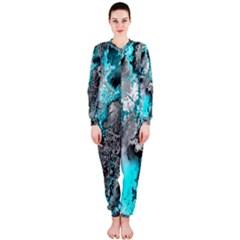 Fractal 30 Onepiece Jumpsuit (ladies)