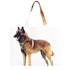 Malinois Full Large Tote Bag