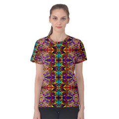 PSYCHIC AUCTION Women s Cotton Tee