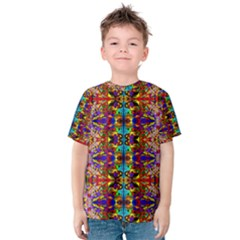 PSYCHIC AUCTION Kid s Cotton Tee