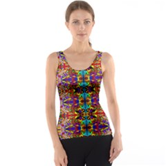 PSYCHIC AUCTION Tank Top