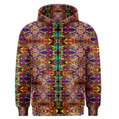 PSYCHIC AUCTION Men s Zipper Hoodie