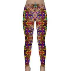 PSYCHIC AUCTION Yoga Leggings