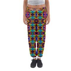 PSYCHIC AUCTION Women s Jogger Sweatpants