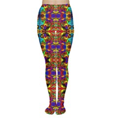 PSYCHIC AUCTION Women s Tights