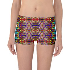 PSYCHIC AUCTION Boyleg Bikini Bottoms