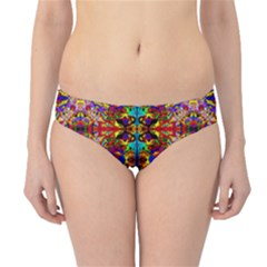 PSYCHIC AUCTION Hipster Bikini Bottoms