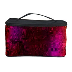 Purple Orange Pink Colorful Cosmetic Storage Cases