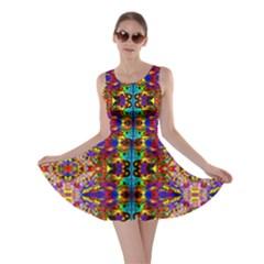 PSYCHO ONE Skater Dress
