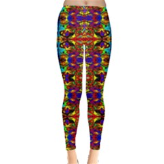PSYCHO ONE Leggings