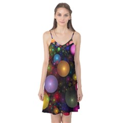 Billions Of Bubbles Camis Nightgown