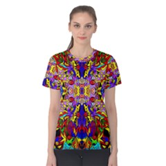 PSYCHO AUCTION Women s Cotton Tee