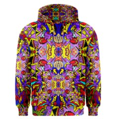 PSYCHO AUCTION Men s Pullover Hoodie