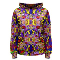 PSYCHO AUCTION Women s Pullover Hoodie