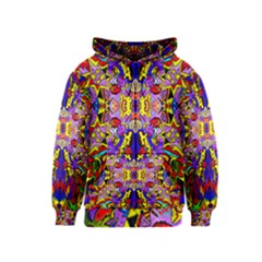 Psycho Auction Kids  Zipper Hoodie