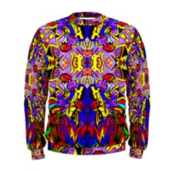 Psycho Auction Men s Sweatshirt