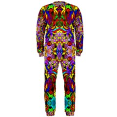 Psycho Auction Onepiece Jumpsuit (men)