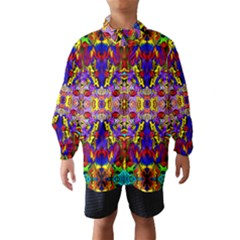 Psycho Auction Wind Breaker (kids)