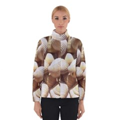 Tropical Exotic Sea Shells Winterwear