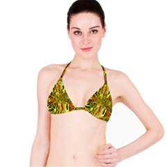 MAGIC WORD Bikini Top