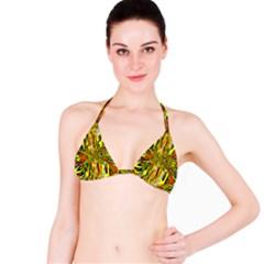 MAGIC WORD Bikini Top