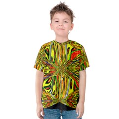 MAGIC WORD Kid s Cotton Tee