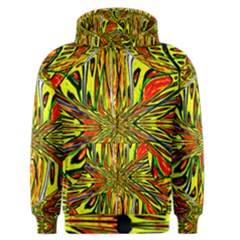 MAGIC WORD Men s Zipper Hoodie