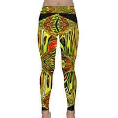 MAGIC WORD Yoga Leggings
