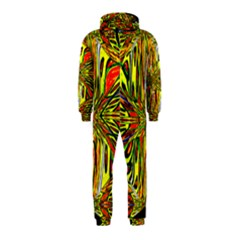 MAGIC WORD Hooded Jumpsuit (Kids)