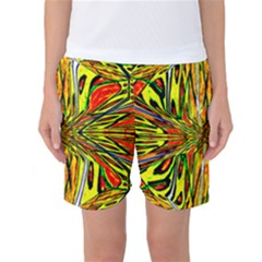 MAGIC WORD Women s Basketball Shorts