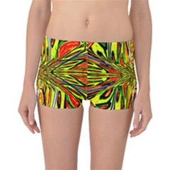 MAGIC WORD Boyleg Bikini Bottoms