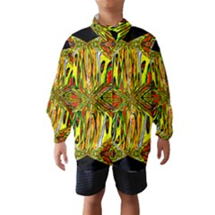 MAGIC WORD Wind Breaker (Kids)