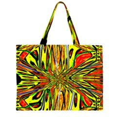 MAGIC WORD Large Tote Bag