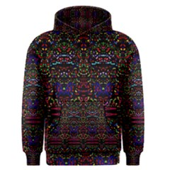 Bubble Up Men s Pullover Hoodie