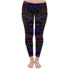 Bubble Up Winter Leggings