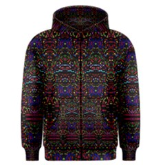 Bubble Up Men s Zipper Hoodie