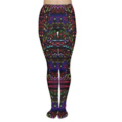 Bubble Up Women s Tights